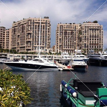 Marina Yacht Berths and Moorings for Sale in Cap d'Ail