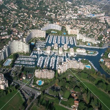 Marina Yacht berths and Moorings for sale in Port Cannes Marina Mandelieu