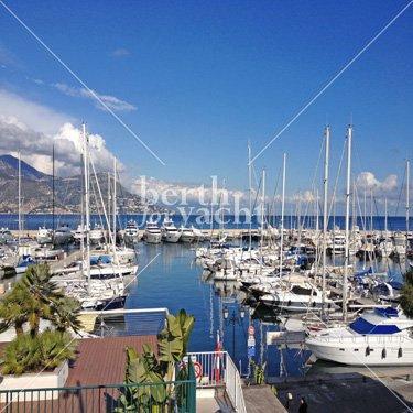 Berths for sale in Saint Jean Cap Ferrat | Berth For Yacht