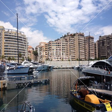 Marina Yacht berths and Moorings for sale in Port Cap d'Ail