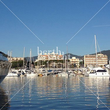 Marina Yacht berths and Moorings for sale in Port La Napoule - Mandelieu