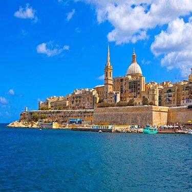 Marina Yacht berths and Moorings for sale in Gran Harbour Marina, Malta