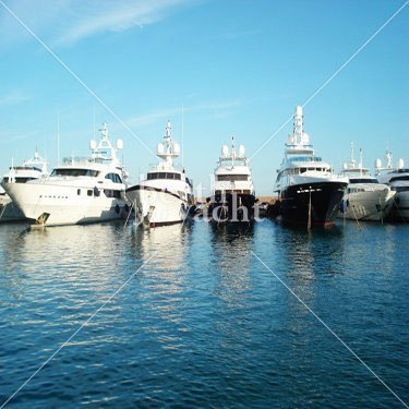 Marina Yacht berths and Moorings for sale in Port La Napoule-French Riviera