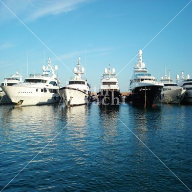 Marina Yacht berths and Moorings for sale in Port de Mandelieu la Napoule