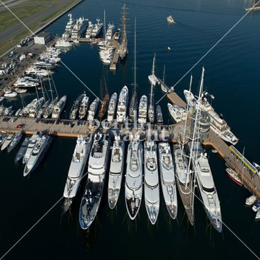 Marina Yacht berths and Moorings for sale in Marina Genova  - Italy