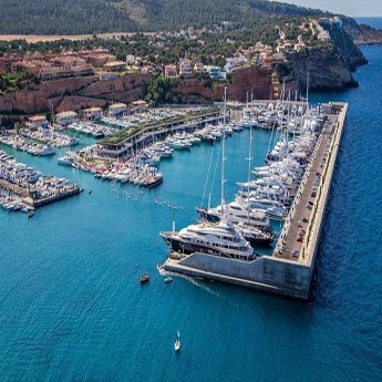 Marina Yacht berths and Moorings for sale in Port Adriano Mallorca Spain