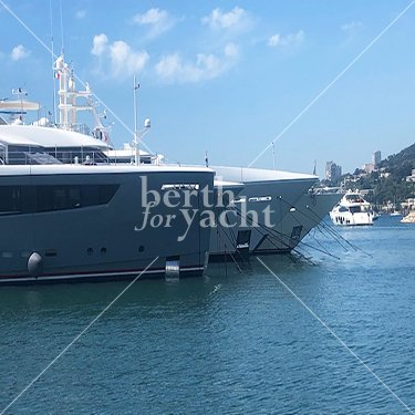 Marina Yacht berths and Moorings for sale in Port Camille Rayon Golfe Juan