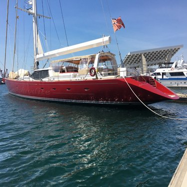Marina Yacht berths and Moorings for sale in Port Fórum-Barcelona-Spain
