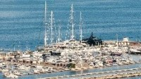 Berth for Yacht appointed as Joint Central Agency for the sale of  a 65m berth in Porto-Mirabello