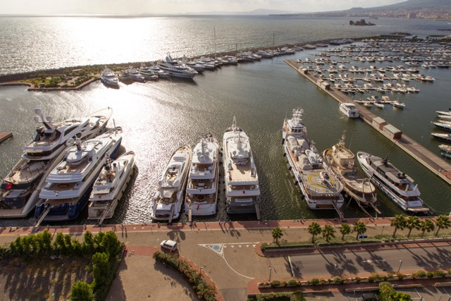 Berth For Yacht expands its action toward the South of the Mediterranean Sea.
