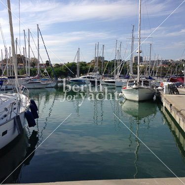 Marina Yacht berths and Moorings for sale in Port Vauban - Antibes - French Riviera
