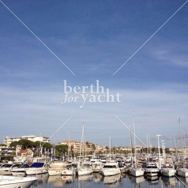 Marina Yacht Berths and Moorings for sale in port Camille Rayon