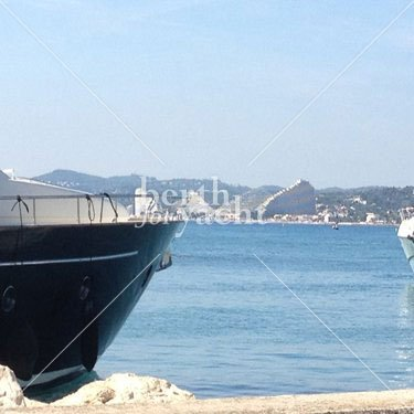 Marina Yacht berths and Moorings for sale in Port Saint Laurent du Var