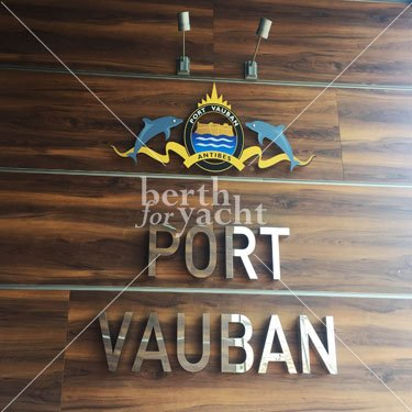 Marina Yacht berths and Moorings for sale in Port Vauban Antibes French Riviera