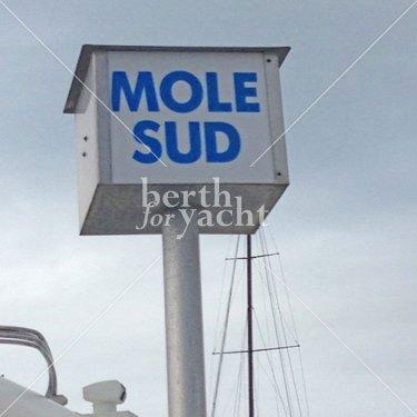 Marina Yacht berths and Moorings for sale in Port Vauban - Antibes