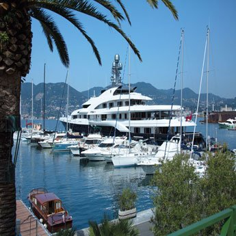 Marina Yacht berths and Moorings for sale in Porto Lotti La Spezia Italy