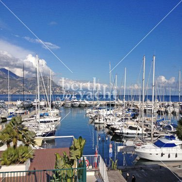 Marina Yacht berths and Moorings for sale in Port St Jean Cap Ferrat French Riviera