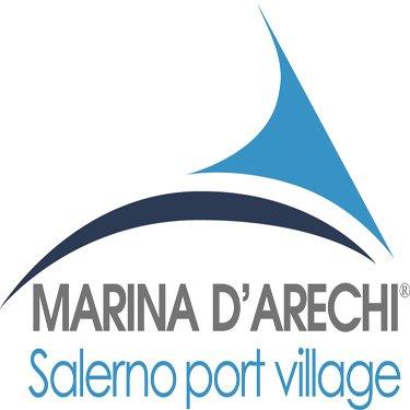 Marina Yacht berths and Moorings for sale in Marina d'Arechi Salerno Port Village Amalfi Coast